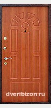 Стальная дверь БК-14