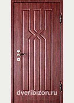 Стальная дверь БК-10