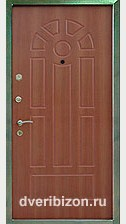 Стальная дверь БК-11