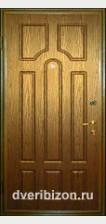 Стальная дверь БК-12