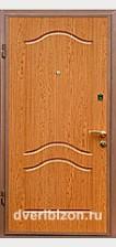 Стальная дверь БК-13