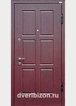 Стальная дверь БК-15