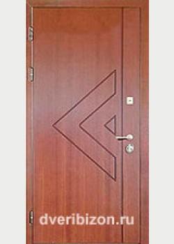 Стальная дверь БК-17