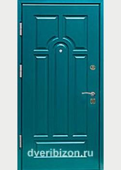 Стальная дверь БК-19