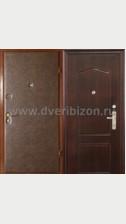 Стальная дверь БК-21