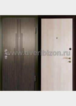 Стальная дверь БК-23