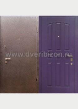 Стальная дверь БК-24