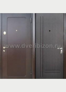 Стальная дверь БК-25