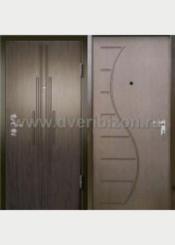 Стальная дверь БК-26