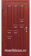 Стальная дверь БК-3