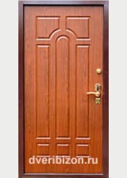 Стальная дверь БК-4