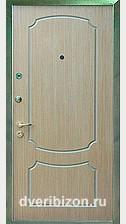 Стальная дверь БК-6
