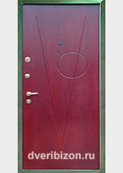 Стальная дверь БК-7