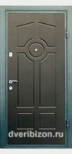Стальная дверь БК-8