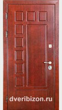 Стальная дверь БК-9