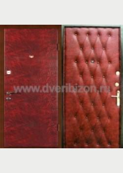 Стальная дверь ДЭ 03