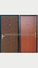 Стальная дверь ДЭ 05