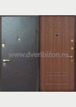 Стальная дверь ДЭ 07
