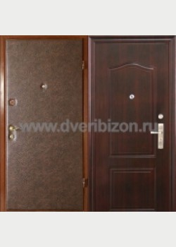 Стальная дверь ДЭ 08