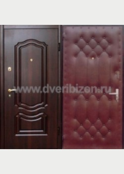 Стальная дверь ДЭ 09