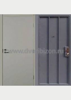 Стальная дверь ДЭП 01