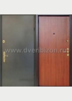 Стальная дверь ДЛ 01
