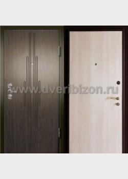 Стальная дверь ДЛ 05