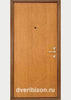 Стальная дверь с ГЛ 2