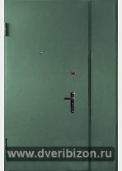 Дверь (покрас и МДФ)
