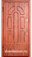 Стальная дверь БК-2