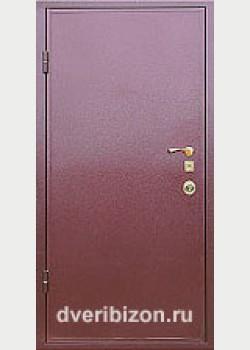 Стальная дверь с ПН 3