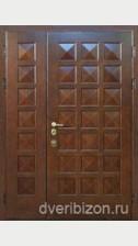 Тамбурная дверь ТД 7