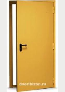 Техническая дверь ТД - 1